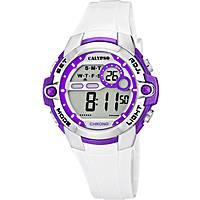 orologio solo tempo unisex Calypso Dame/Boy K5617/3