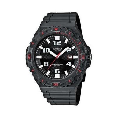 orologio solo tempo unisex Casio CASIO COLLECTION MRW-S300H-8BVEF