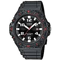 orologio solo tempo unisex Casio CASIO COLLECTION MRW-S300H-8BVEF