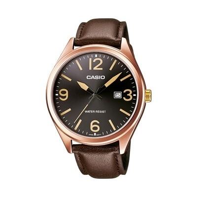 orologio solo tempo unisex Casio CASIO COLLECTION MTP-1342L-1B2EF