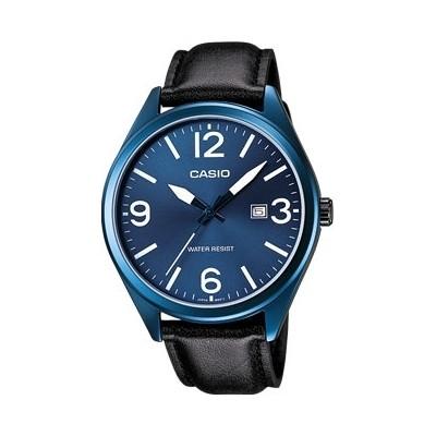 orologio solo tempo unisex Casio CASIO COLLECTION MTP-1342L-2BEF