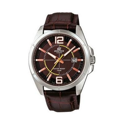 orologio solo tempo unisex Casio EDIFICE EFR-101L-5AVUEF