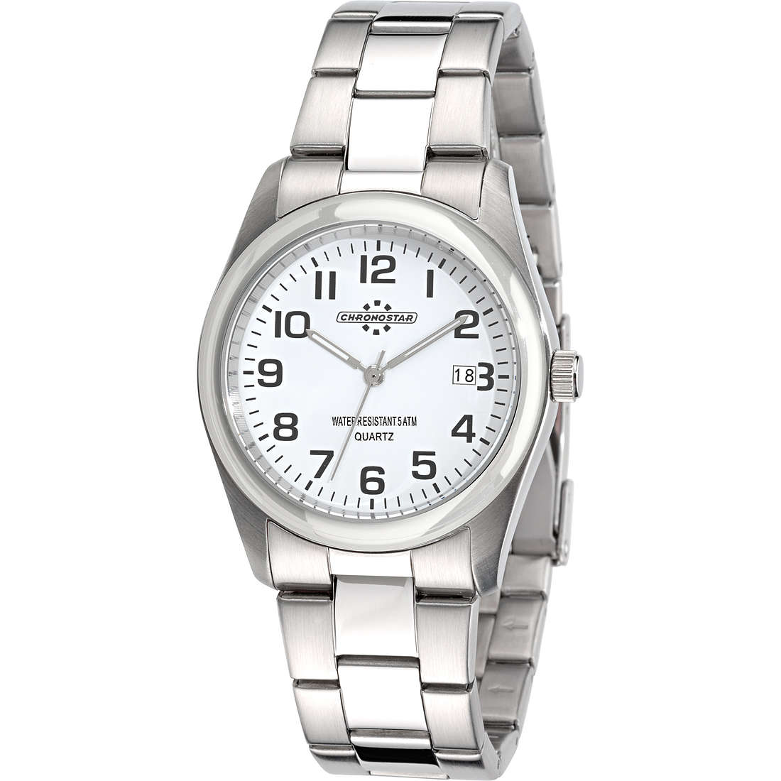 orologio solo tempo unisex Chronostar Slim R3753100002
