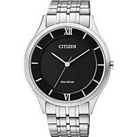 orologio solo tempo unisex Citizen stiletto AR0071-59E