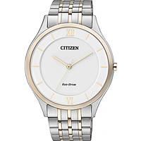 orologio solo tempo unisex Citizen stiletto AR0075-58A