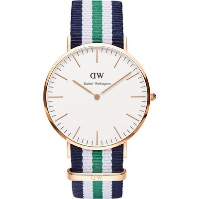 orologio solo tempo unisex Daniel Wellington Classic 0108DW