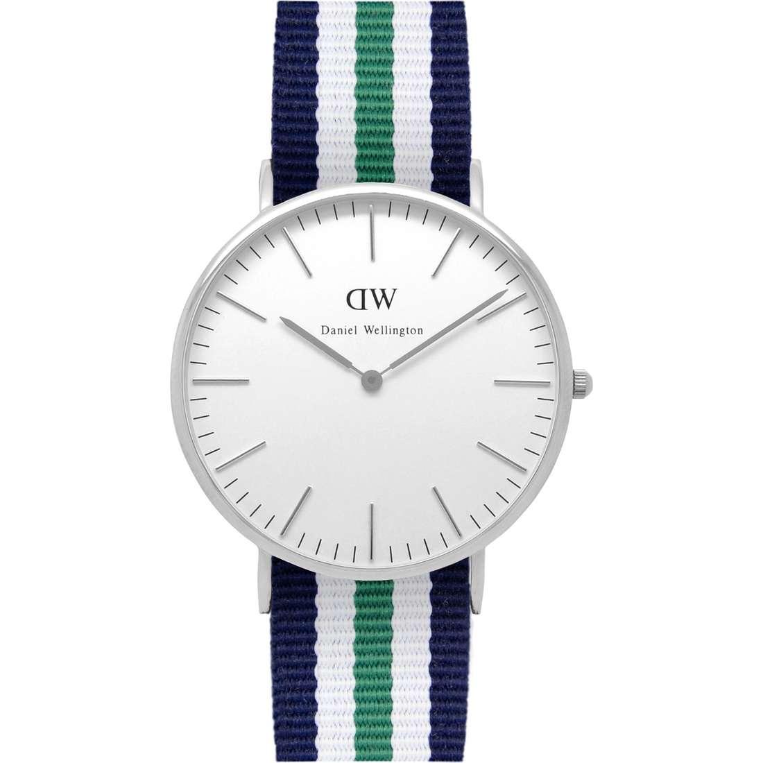 orologio solo tempo unisex Daniel Wellington Classic 0208DW