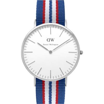 orologio solo tempo unisex Daniel Wellington Classic 0213DW