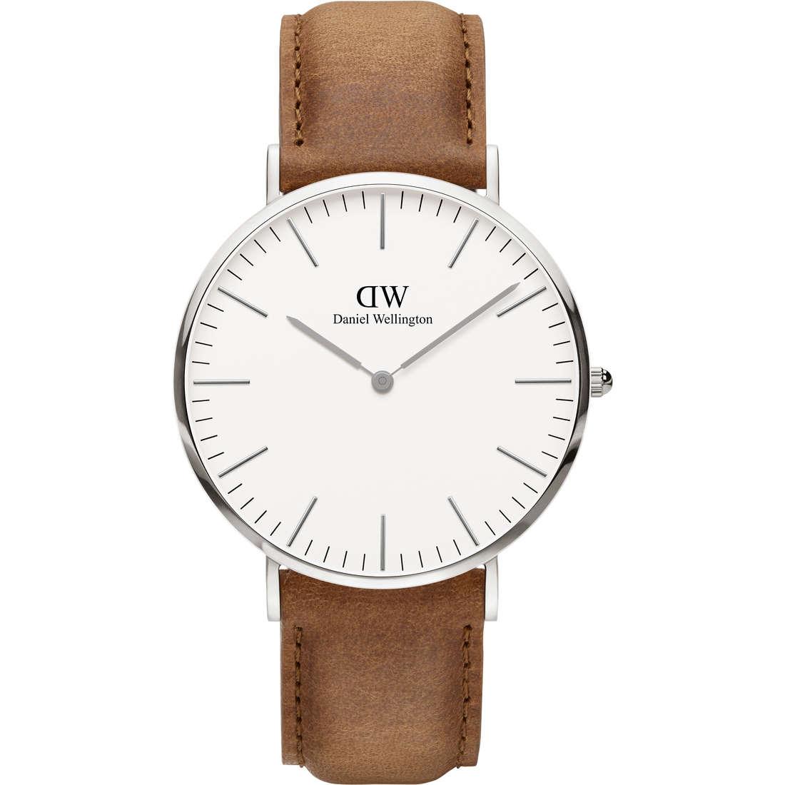 orologio solo tempo unisex Daniel Wellington Classic Durham DW00100110