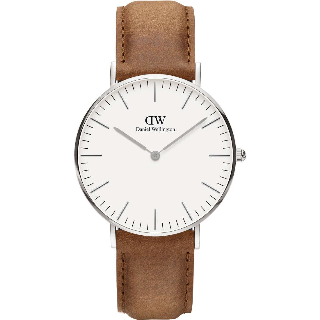 orologio solo tempo unisex Daniel Wellington Classic Durham DW00100112