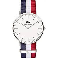 orologio solo tempo unisex Daniel Wellington Classic DW00100017