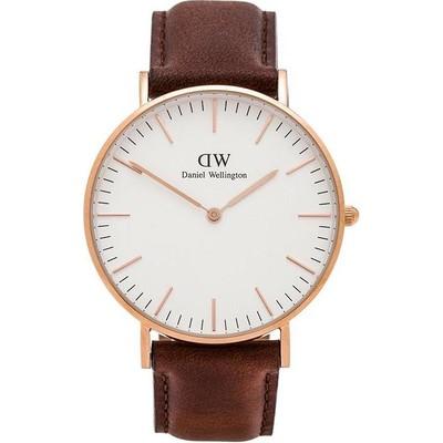 orologio solo tempo unisex Daniel Wellington Classic DW00100035