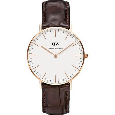 orologio solo tempo unisex Daniel Wellington Classic DW00100038