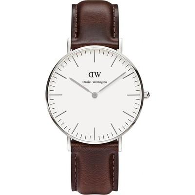 orologio solo tempo unisex Daniel Wellington Classic DW00100056