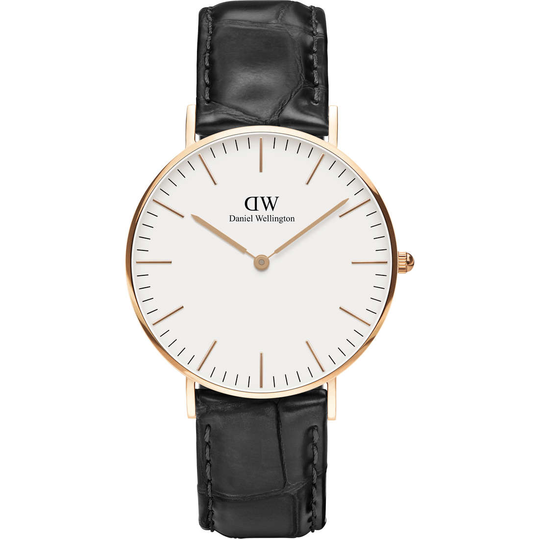 orologio solo tempo unisex Daniel Wellington Classic Reading DW00100041