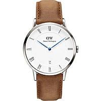 orologio solo tempo unisex Daniel Wellington Dapper Durham DW00100116