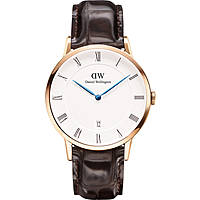 orologio solo tempo unisex Daniel Wellington Dapper DW00100085