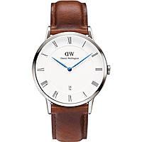 orologio solo tempo unisex Daniel Wellington Dapper DW00100087