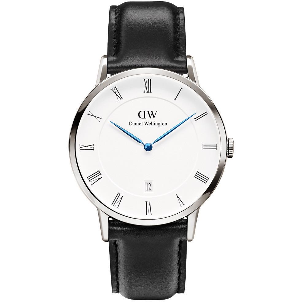 orologio solo tempo unisex Daniel Wellington Dapper DW00100088