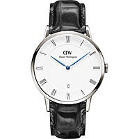 orologio solo tempo unisex Daniel Wellington Dapper Reading DW00100108