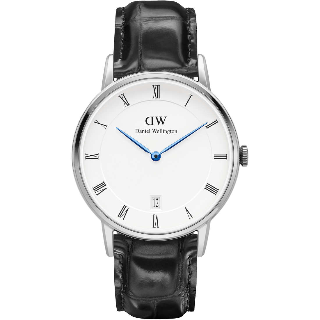 orologio solo tempo unisex Daniel Wellington Dapper Reading DW00100117