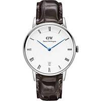 orologio solo tempo unisex Daniel Wellington Dapper York DW00100097