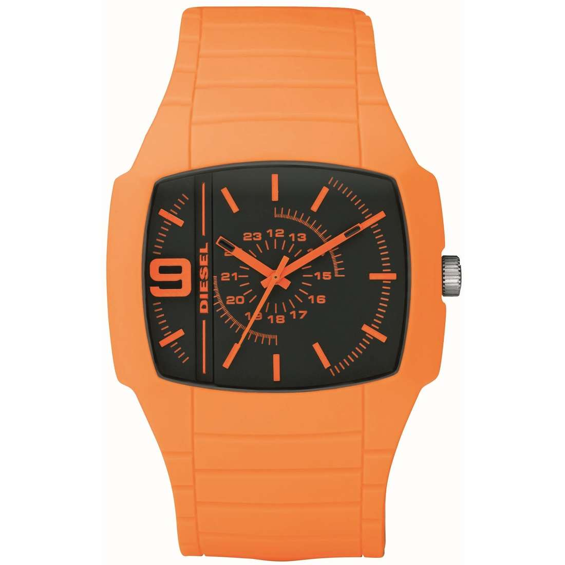 orologio solo tempo unisex Diesel DZ1354