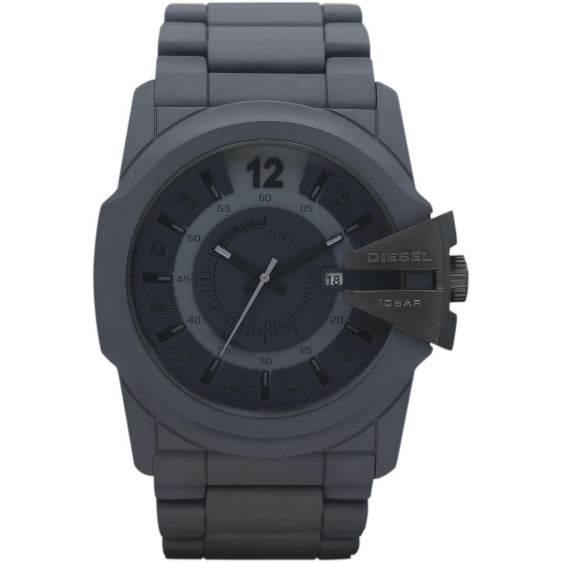 orologio solo tempo unisex Diesel DZ1517