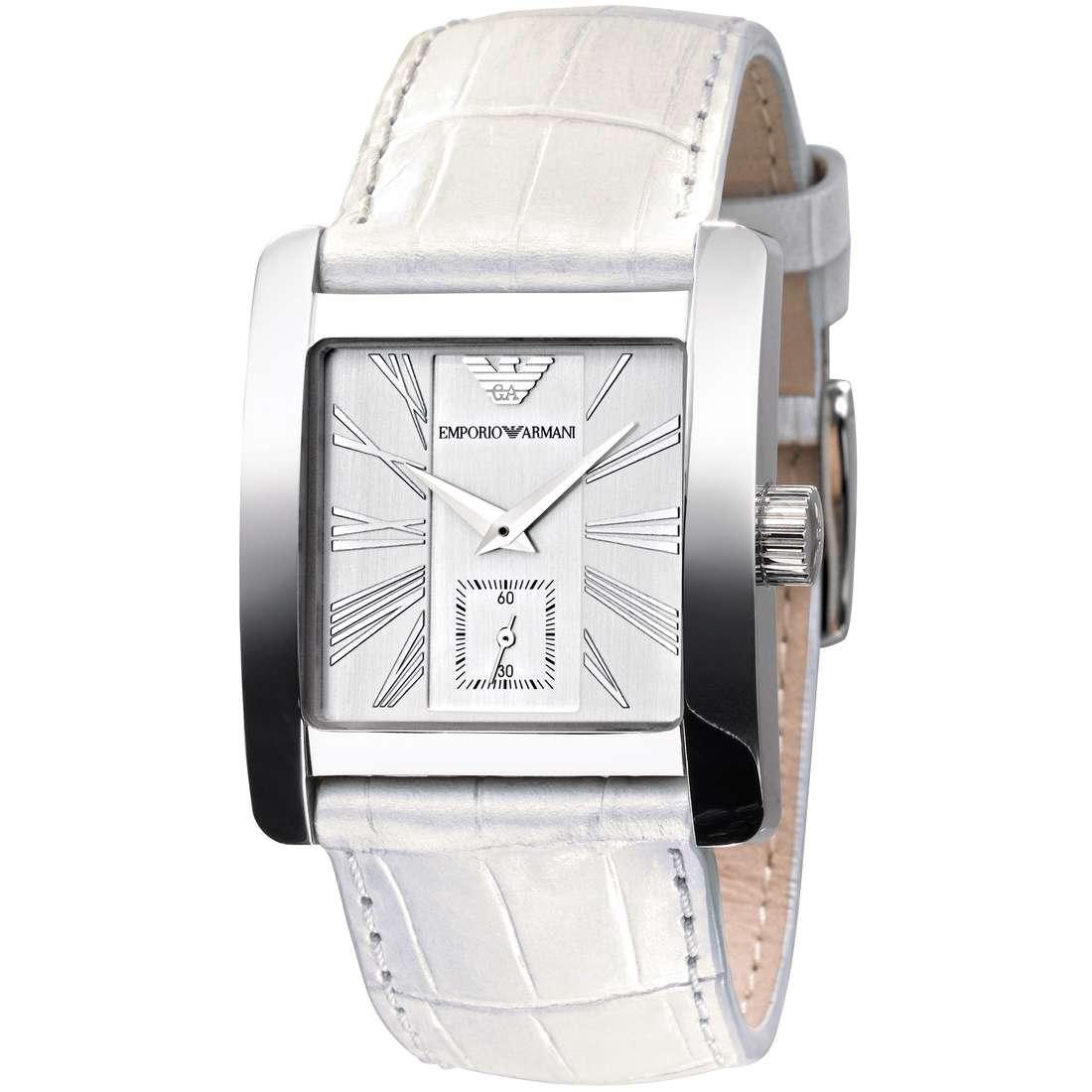 orologio solo tempo unisex Emporio Armani AR0183