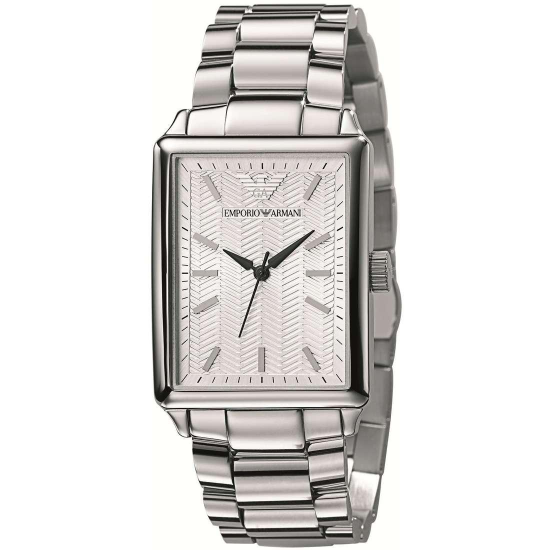 orologio solo tempo unisex Emporio Armani AR0419
