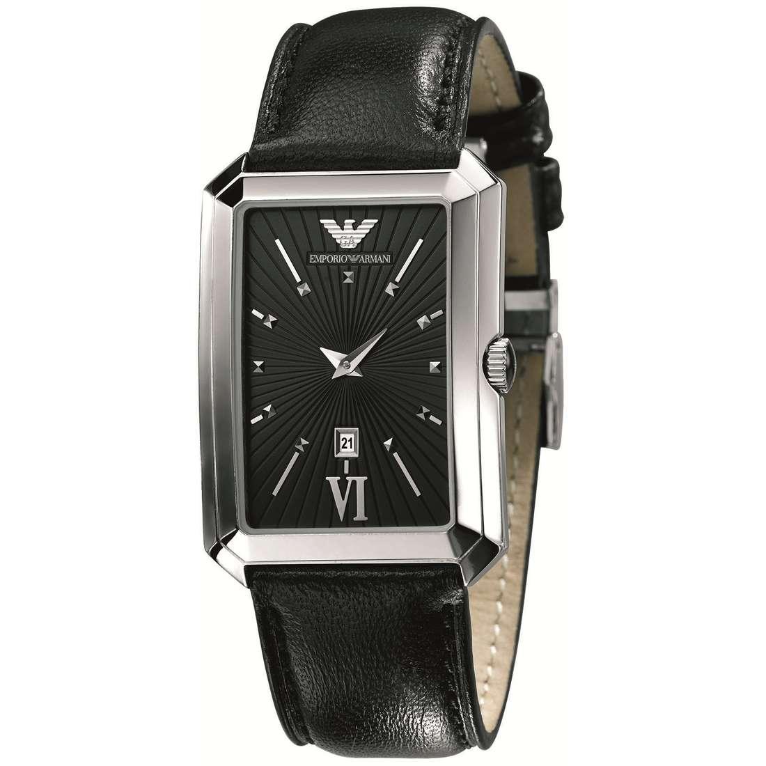 orologio solo tempo unisex Emporio Armani AR0459
