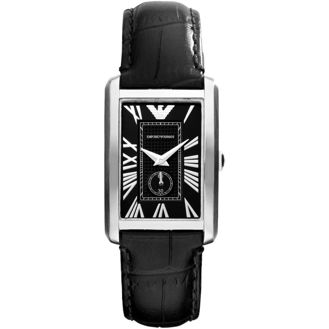 orologio solo tempo unisex Emporio Armani AR1636
