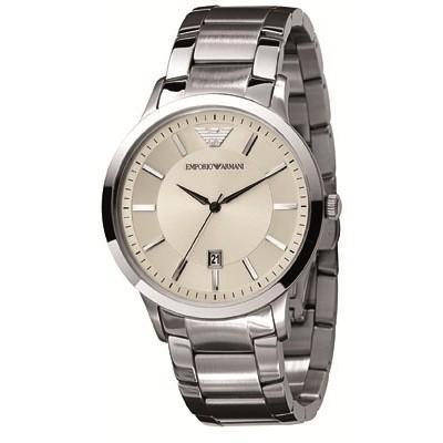 orologio solo tempo unisex Emporio Armani AR2431