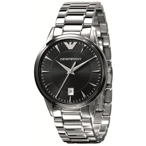 orologio solo tempo unisex Emporio Armani AR2440