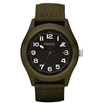 orologio solo tempo unisex Fossil JR1293