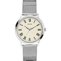 orologio solo tempo unisex Guess W0406G2