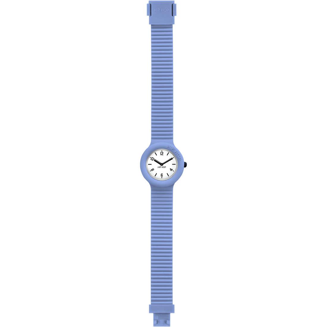 orologio solo tempo unisex Hip Hop Essential HWU0642
