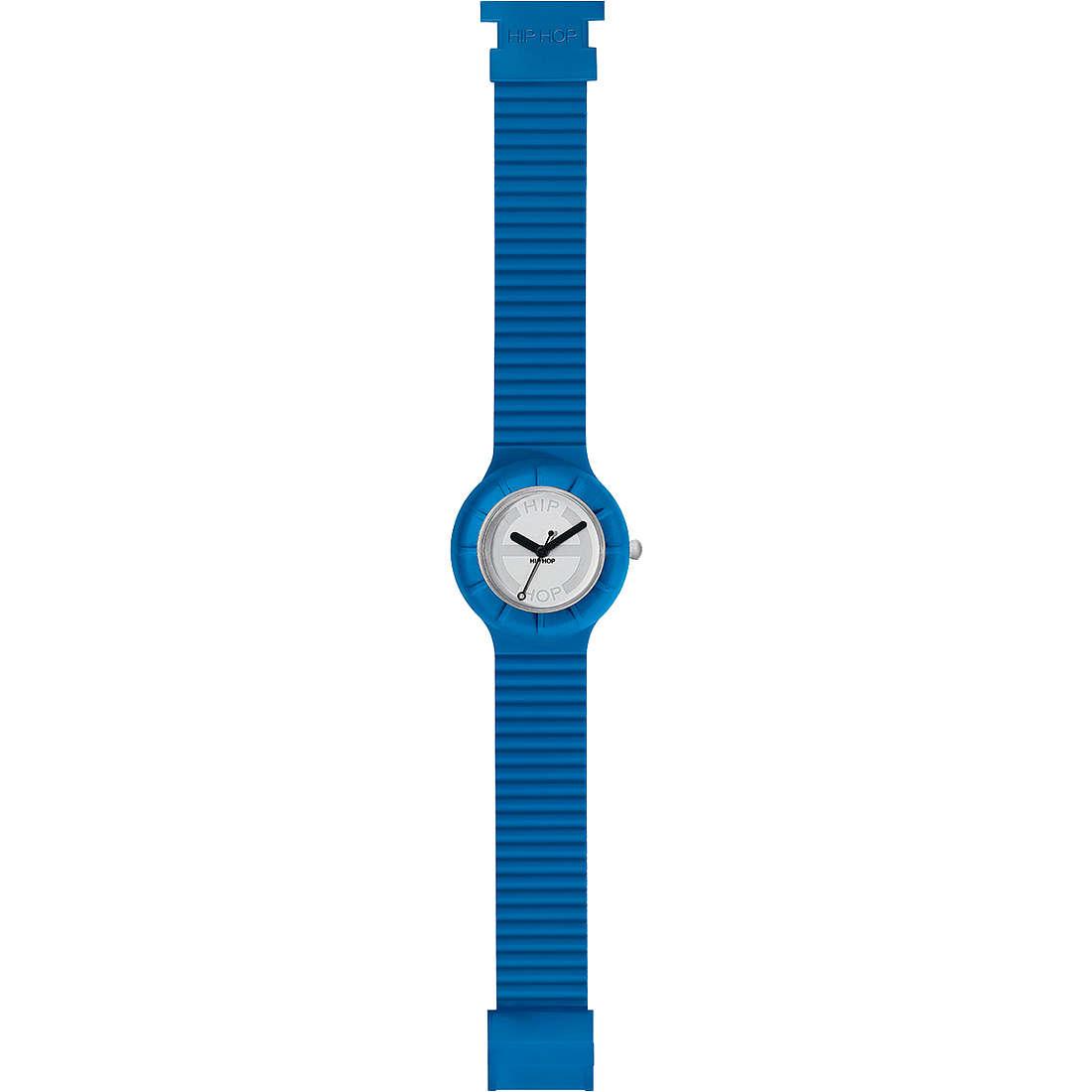 orologio solo tempo unisex Hip Hop HWU0014