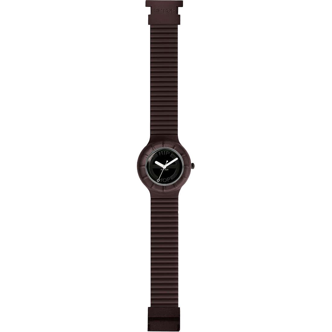 orologio solo tempo unisex Hip Hop HWU0022