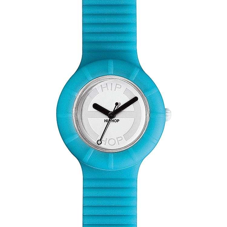 orologio solo tempo unisex Hip Hop HWU0026