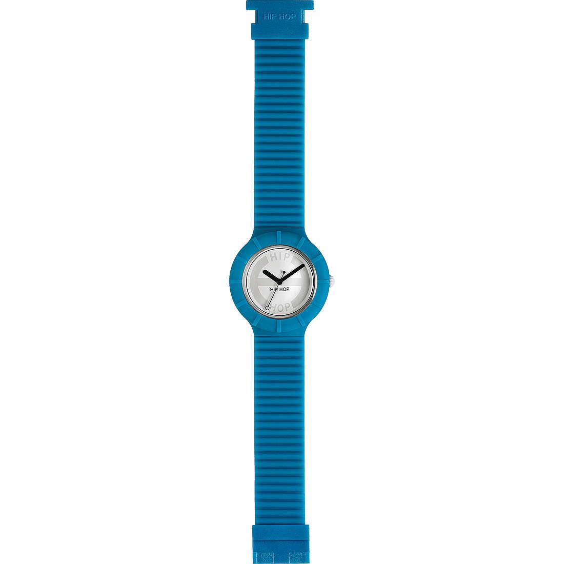orologio solo tempo unisex Hip Hop HWU0027