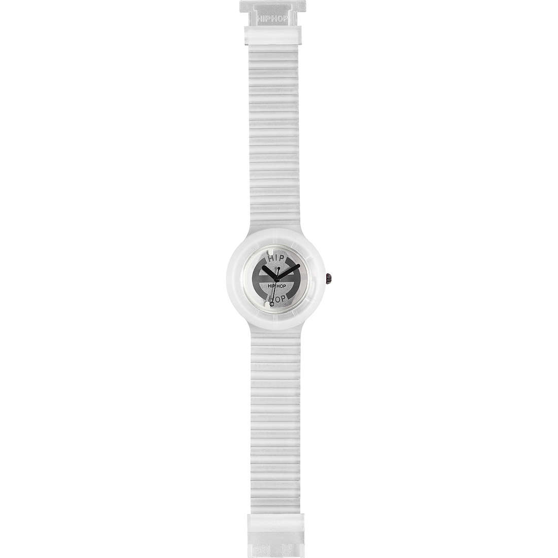 orologio solo tempo unisex Hip Hop HWU0062
