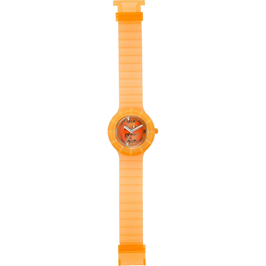 orologio solo tempo unisex Hip Hop HWU0095