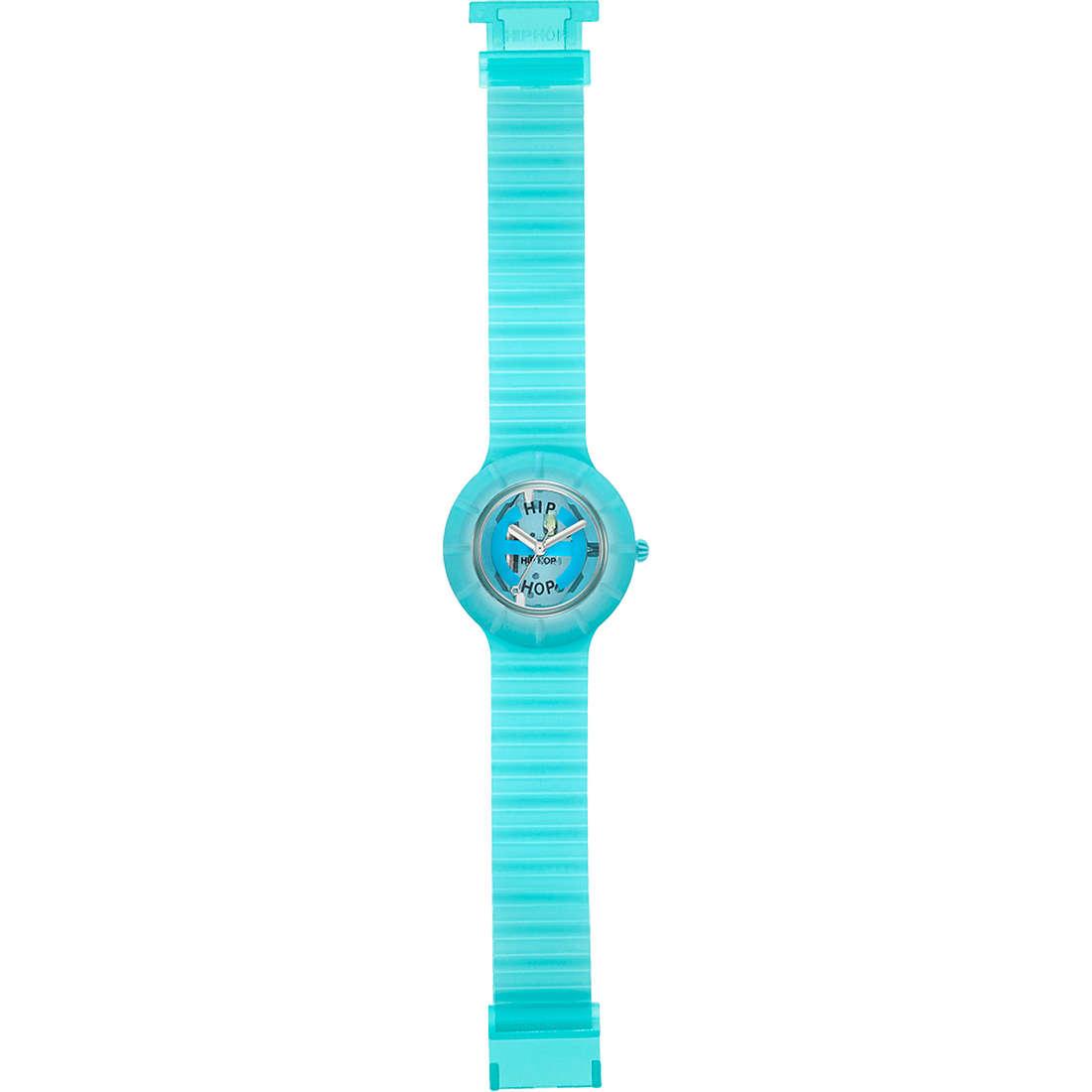 orologio solo tempo unisex Hip Hop HWU0101
