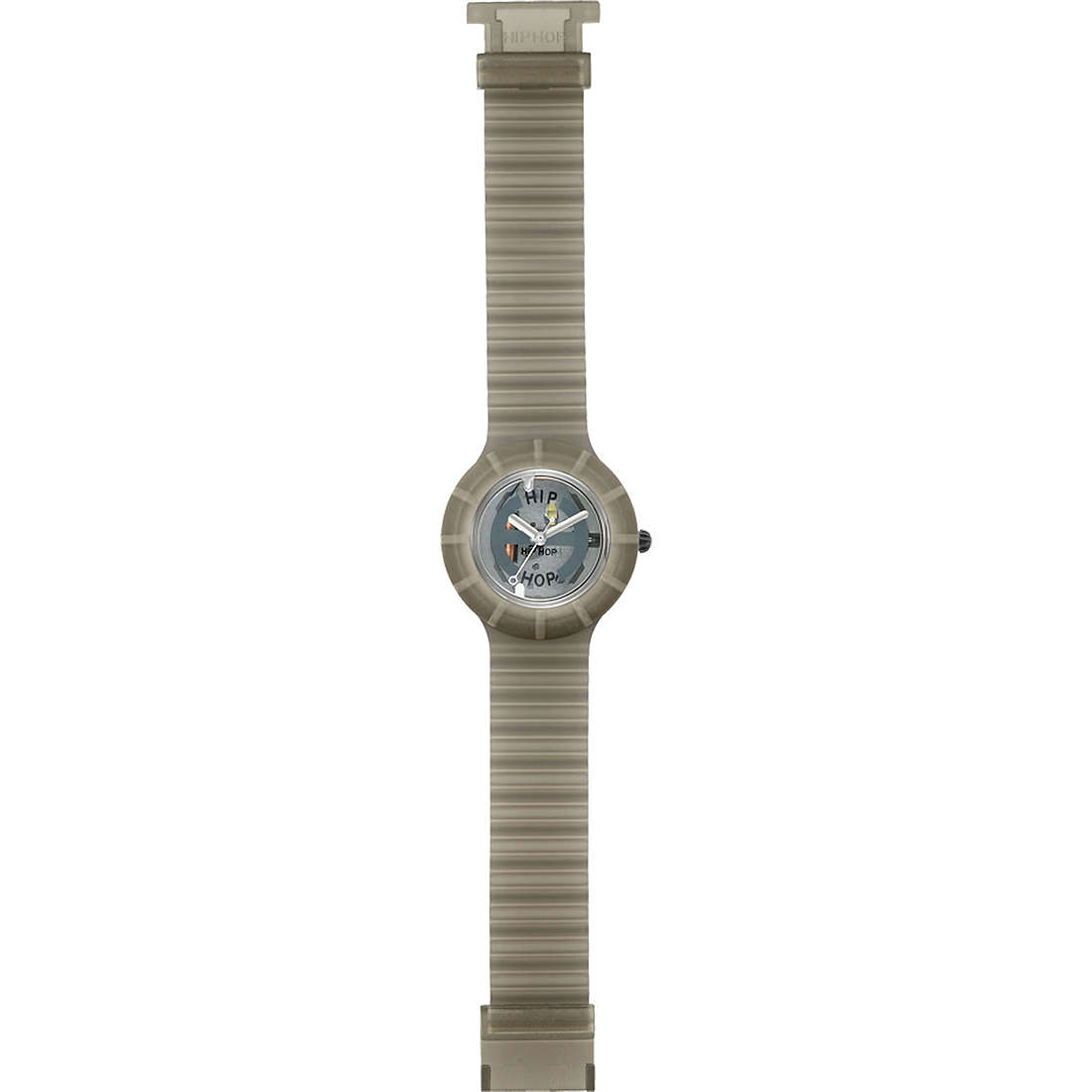 orologio solo tempo unisex Hip Hop HWU0105