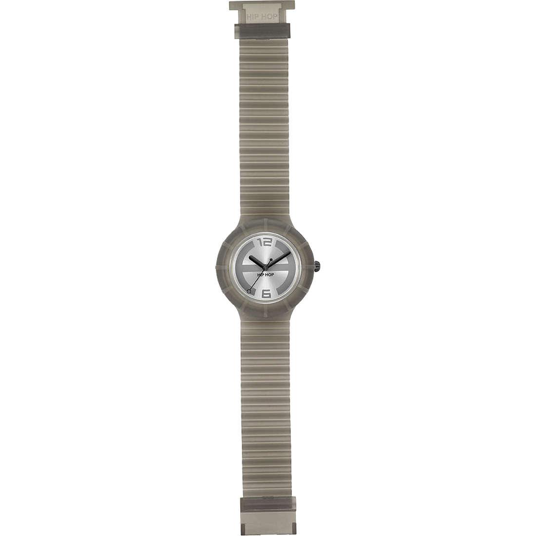 orologio solo tempo unisex Hip Hop HWU0109