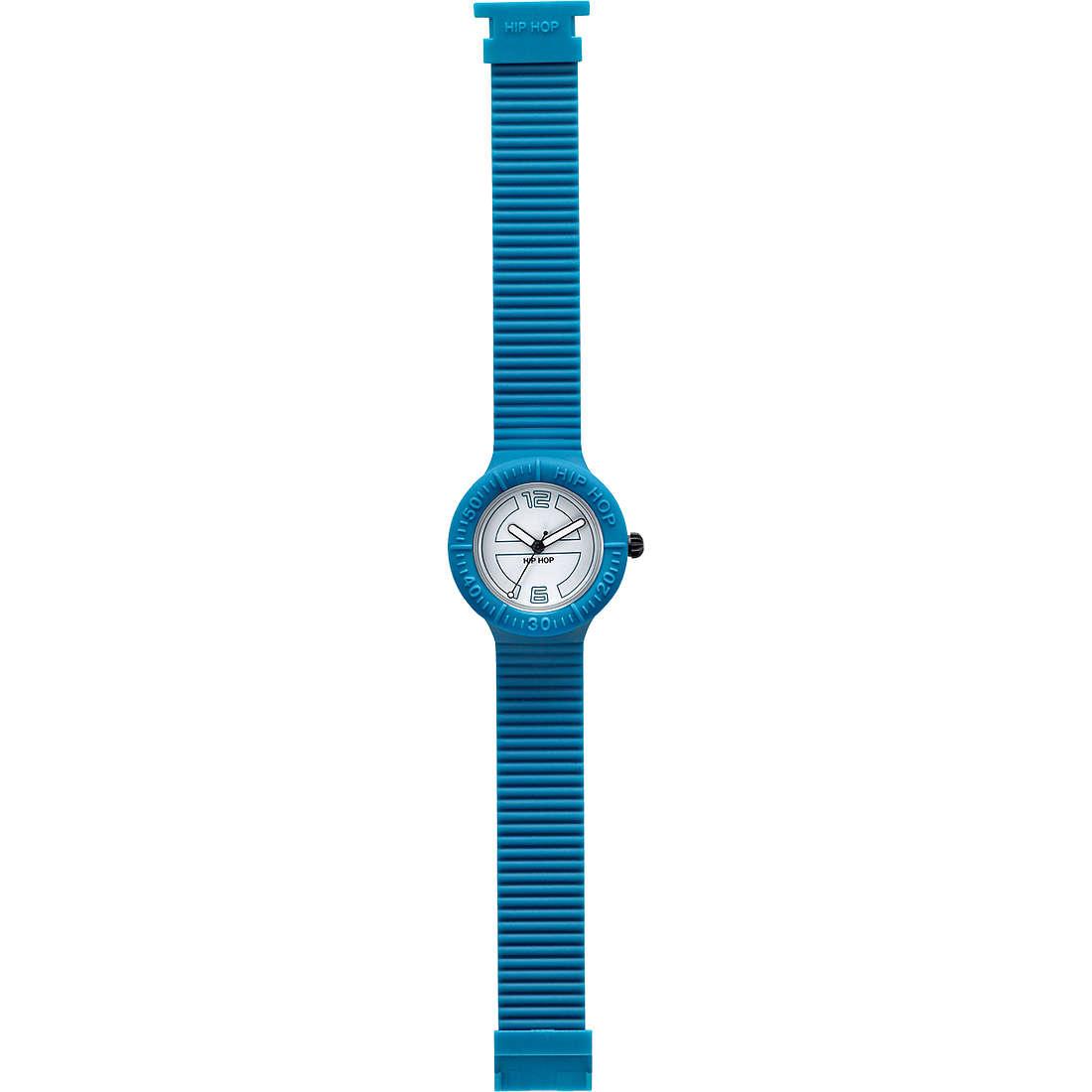 orologio solo tempo unisex Hip Hop HWU0120