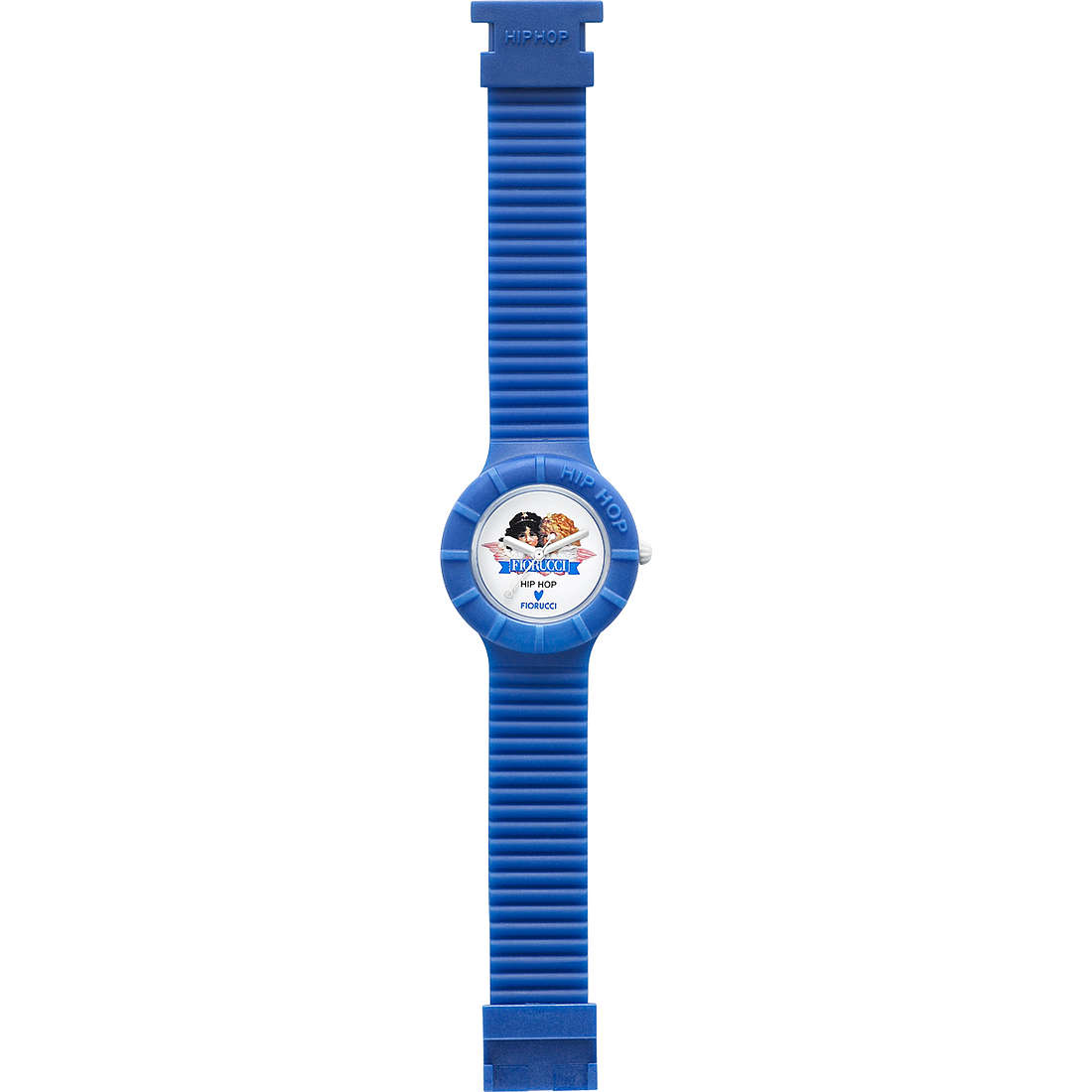 orologio solo tempo unisex Hip Hop HWU0150