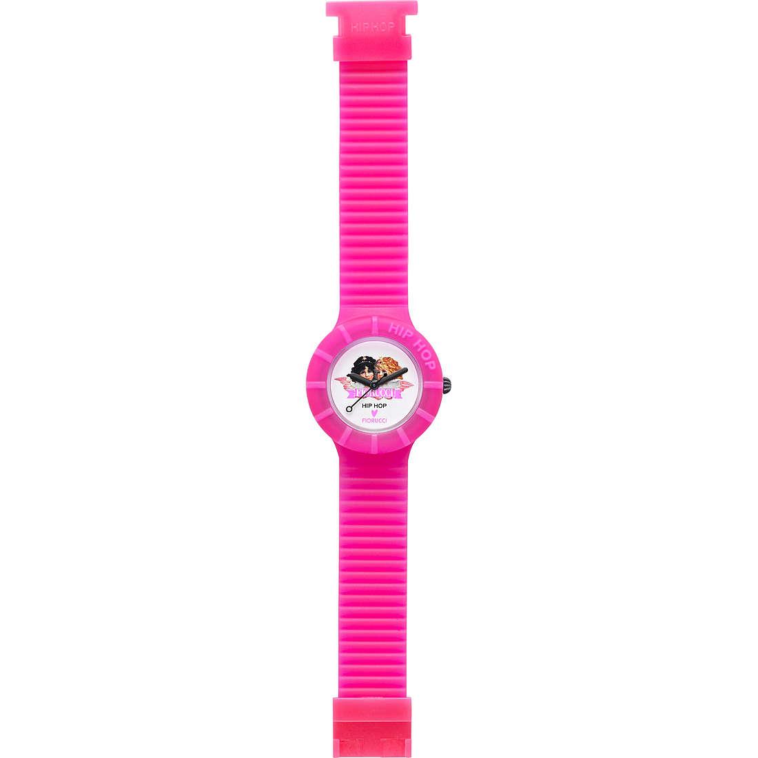 orologio solo tempo unisex Hip Hop HWU0151