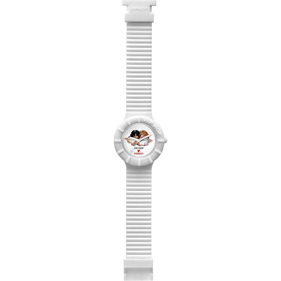 orologio solo tempo unisex Hip Hop HWU0152